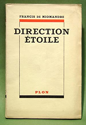 Direction Étoile.