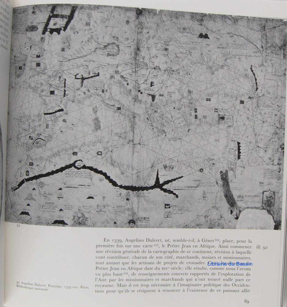 Des premiers siècles L'image du noir dans l'art occidental. II.
