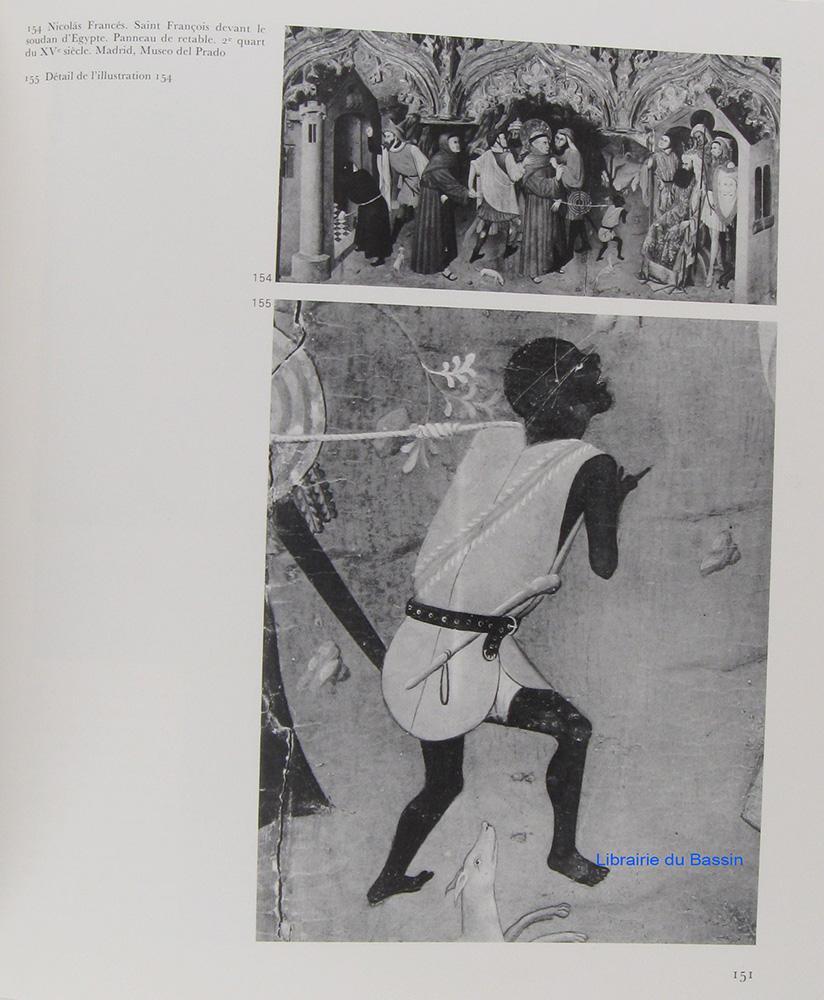 Des premiers siècles L'image du noir dans l'art occidental. II. Des  premiers siècles