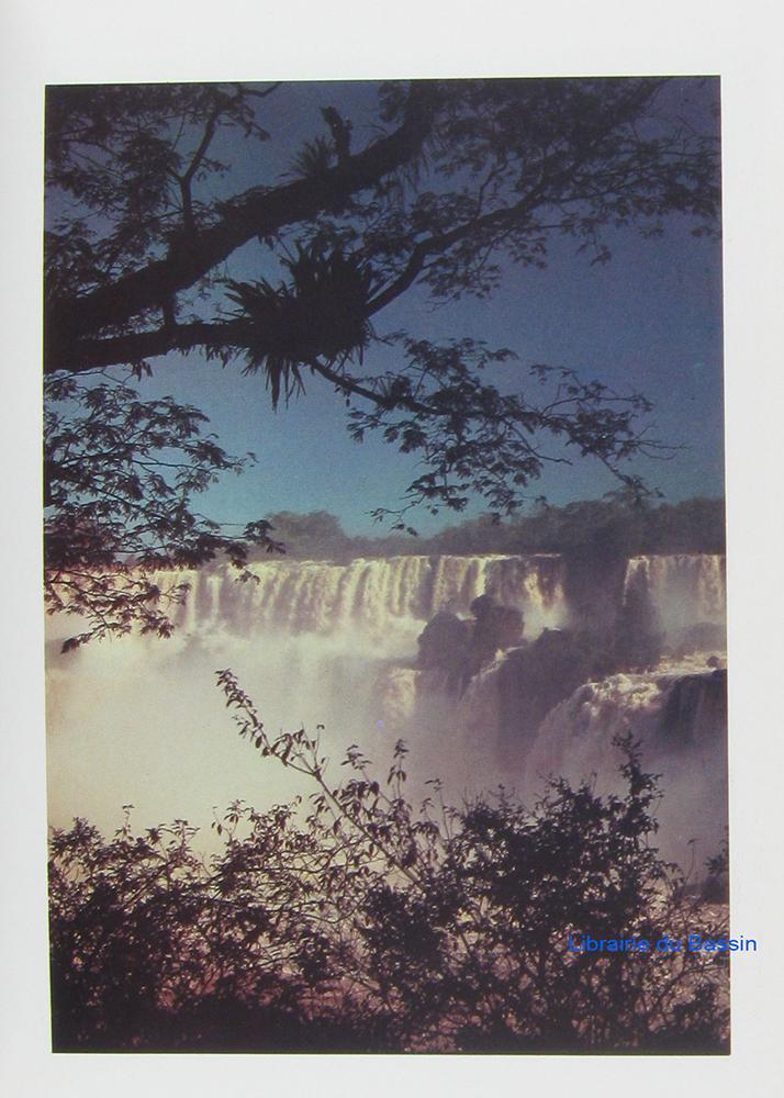 Cataratas do Iguaçu - Beatrix Nogueira Boscardin (Texto e fotos)