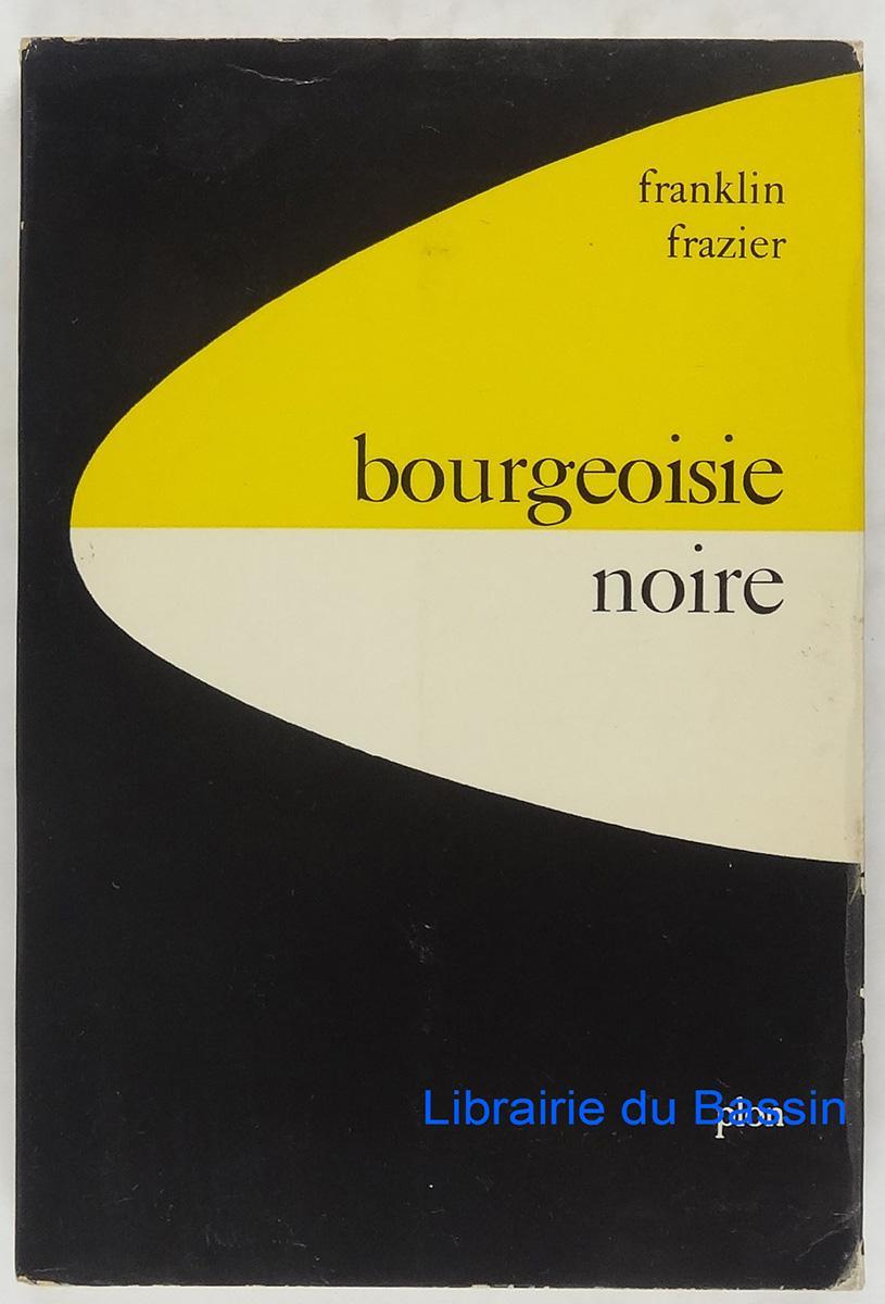 Bourgeoisie noire