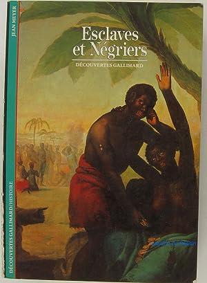 Esclaves et Négriers: Jean Meyer