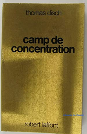Camp de concentration
