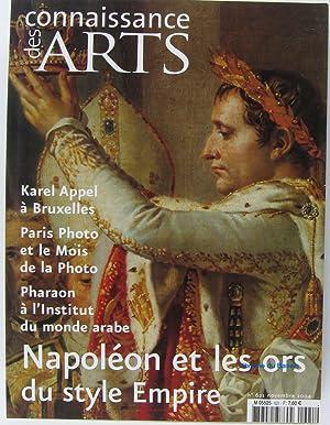 Connaissance des Arts n°621 Karel Appel à: Collectif