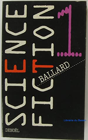 Science-Fiction N°1 Ballard