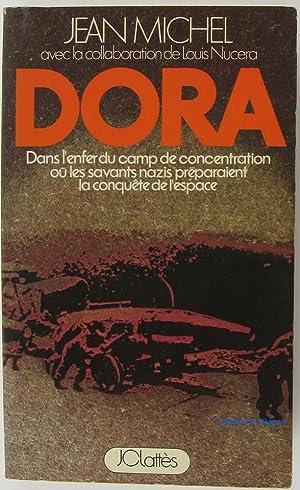 Dora: Jean Michel Louis