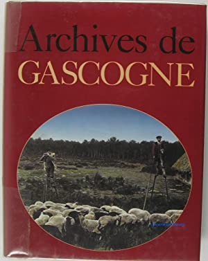 Archives de Gascogne