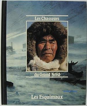 Les chasseurs du Grand Nord Les Esquinaux: Wally Herbert Rédacteurs