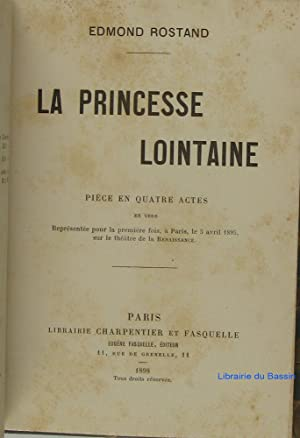 La princesse lointaine
