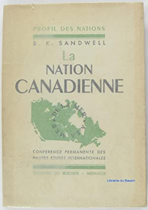 La nation canadienne