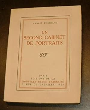 UN SECOND CABINET DE PORTRAITS