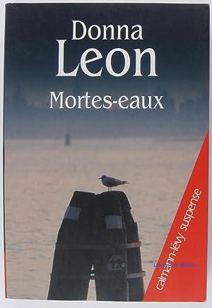 Mortes-eaux: Donna Leon