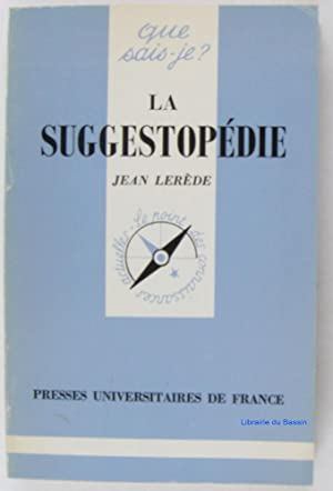La suggestopédie: Jean Lerède