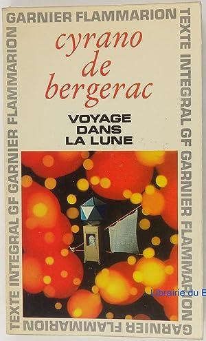 Voyage dans la lune: Cyrano de Bergerac