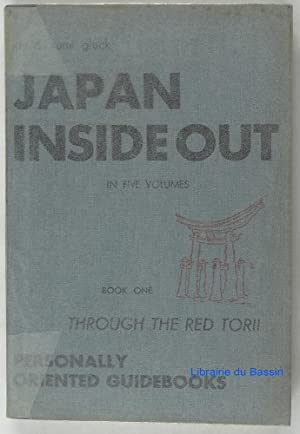 Japan inside out The definitive travel guide: Jay & Sumi