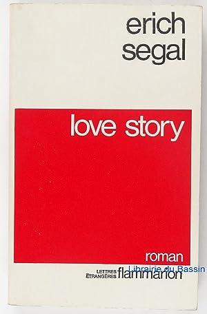 Love story: Erich Segal