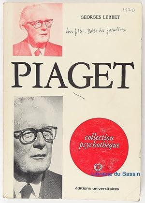 Piaget: Georges Lerbet