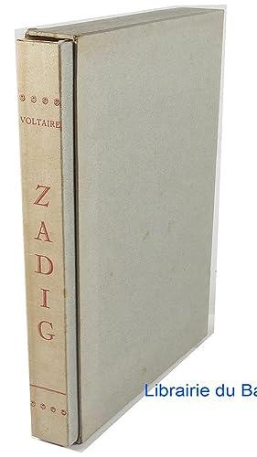 Zadig: Voltaire