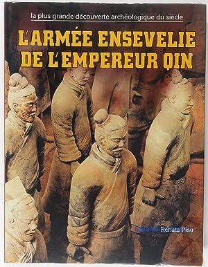 L'Armée ensevelie de l'empereur Qin: Renata Pisu