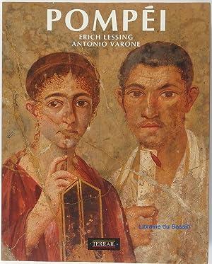 Pompéi: Erich Lessing Antonio