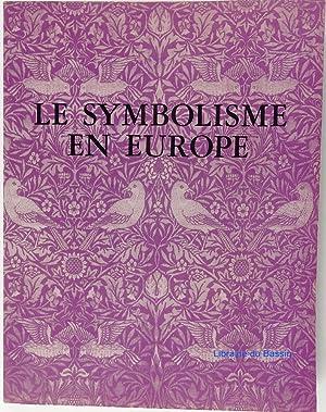 Le symbolisme en Europe: Collectif