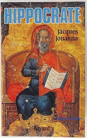Hippocrate: Jacques Jouanna