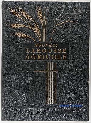 Nouveau Larousse agricole: Raymond Braconnier Jacques