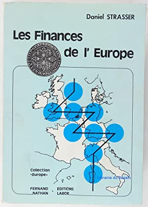 Les finances de l'Europe