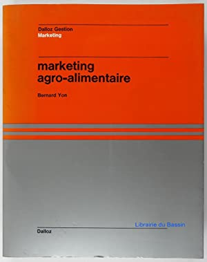 Marketing agro-alimentaire