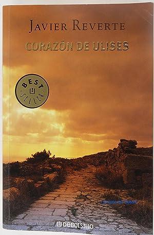Corazon de Ulises: Javier Reverte