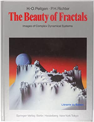 The Beauty of Fractals: Images of Complex: Heinz-Otto Peitgen Peter