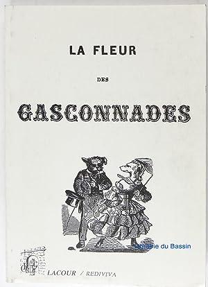 La Fleur des Gasconnades: Eugène Le Gai