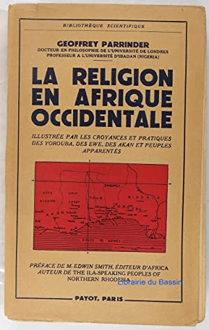 La religion en Afrique occidentale