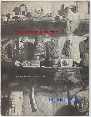 The Lipchitz collection: Jacques Yulla Lolya