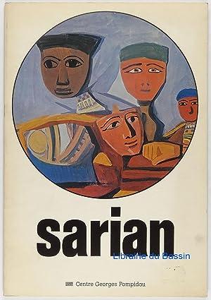 Martiros Sarian 1880-1972: Collectif