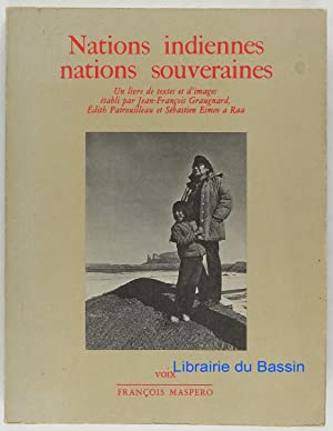 Nations indiennes nations souveraines