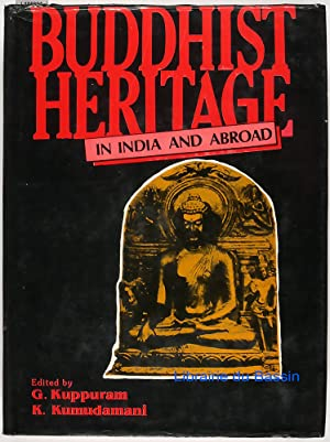 Buddhist heritage in India and Abroad