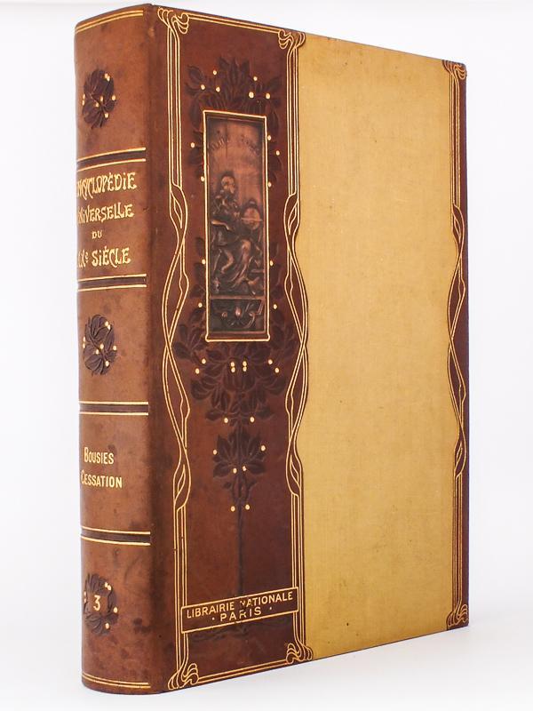 encyclopedie du xxeme siecle