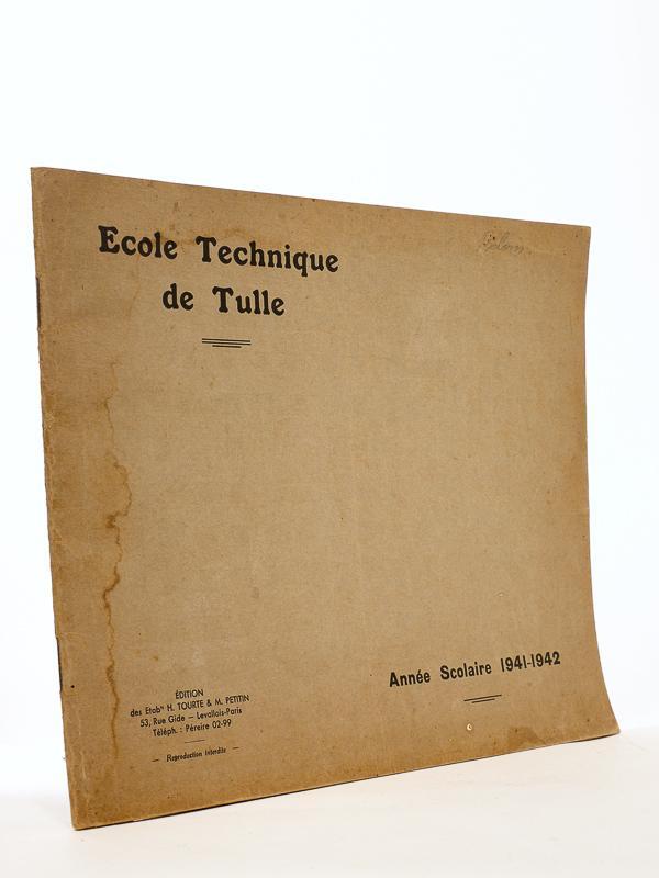 Ecole Technique De Tulle
