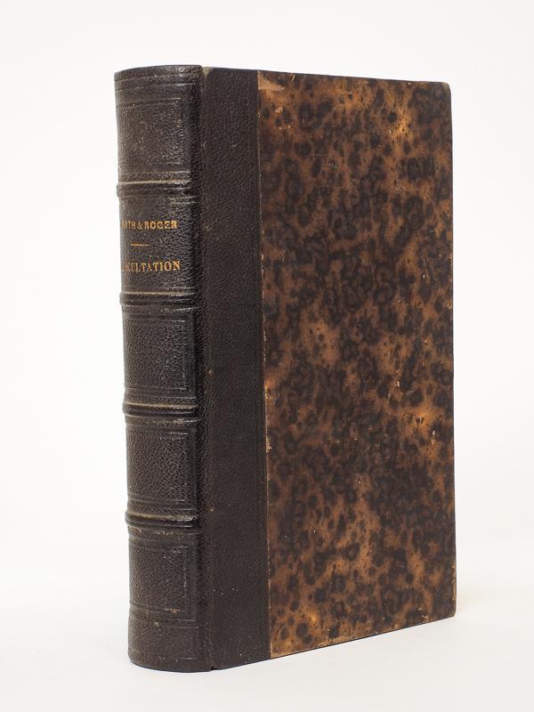 Traité Pratique d'Auscultation, ou Exposé méthodique des: BARTH, M. [
