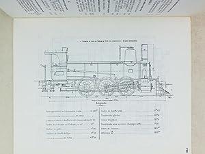 "Scrapbook n° 48. Dessins Ferroviaires Echelle ""O"" ou ""HO"". Documents ..."