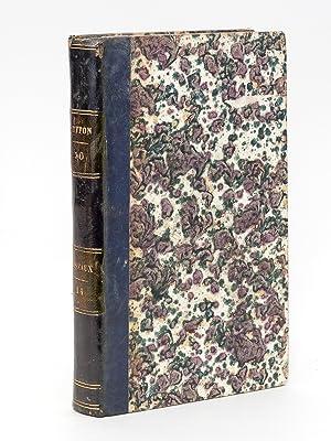 Histoire Naturelle des Oiseaux, par Leclerc de Buffon. Tome Quatorzième [ Tome 14 seul ] R&...