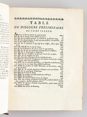 Collection Académique, composée des Mémoires, Actes ou Journaux des plus c&...