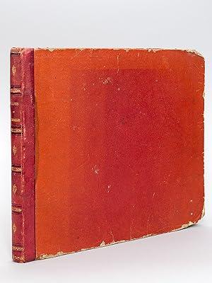 Recueil de Partitions ] Hommage à Mme: STRAUSS ; METRA