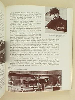 Livre d'Or de l'Ecole Nationale Supérieure de l'Aéronautique. ...