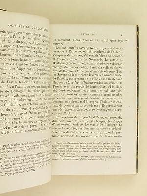 Oeuvres complètes (9 Tomes - Complet) Lettres sur l'Histoire de France - Dix ans d&#x27...