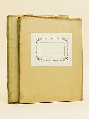 Géométrie Supérieure. Cours de Mr Cartan 1936-1937 [ Manuscrit d'un &...