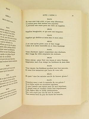 Théâtre complet de Corneille (5 Tomes - Complet): CORNEILLE ; ( VAGNE, Jean )