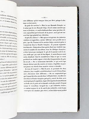 De l 39 union douani re entre la france et la belgique - Chambre de commerce bobigny adresse ...