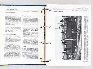 Trains et Modèles de Trains (25 Compléments en 5 Classeurs) Classeur 1 : Compléments 8, 12, 14, 15,...